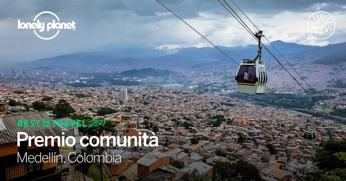 Programmi di riqualificazione urbana in Colombia - Lonely Planet