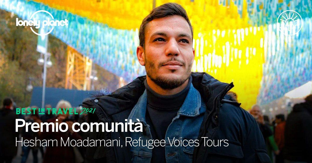 Storie di immigrati siriani in Germania