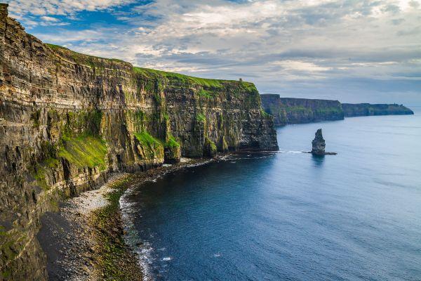 Turismo per la comunità in Irlanda - Lonely Planet