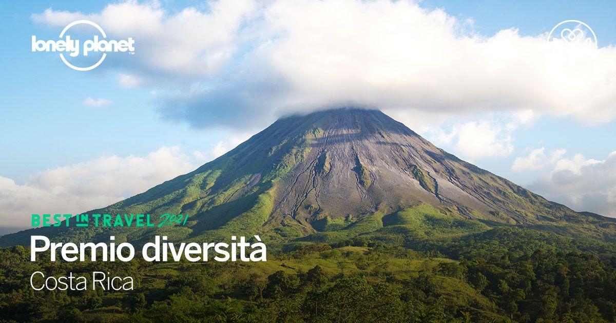 Costa Rica, viaggio verso una destinazione accessibile