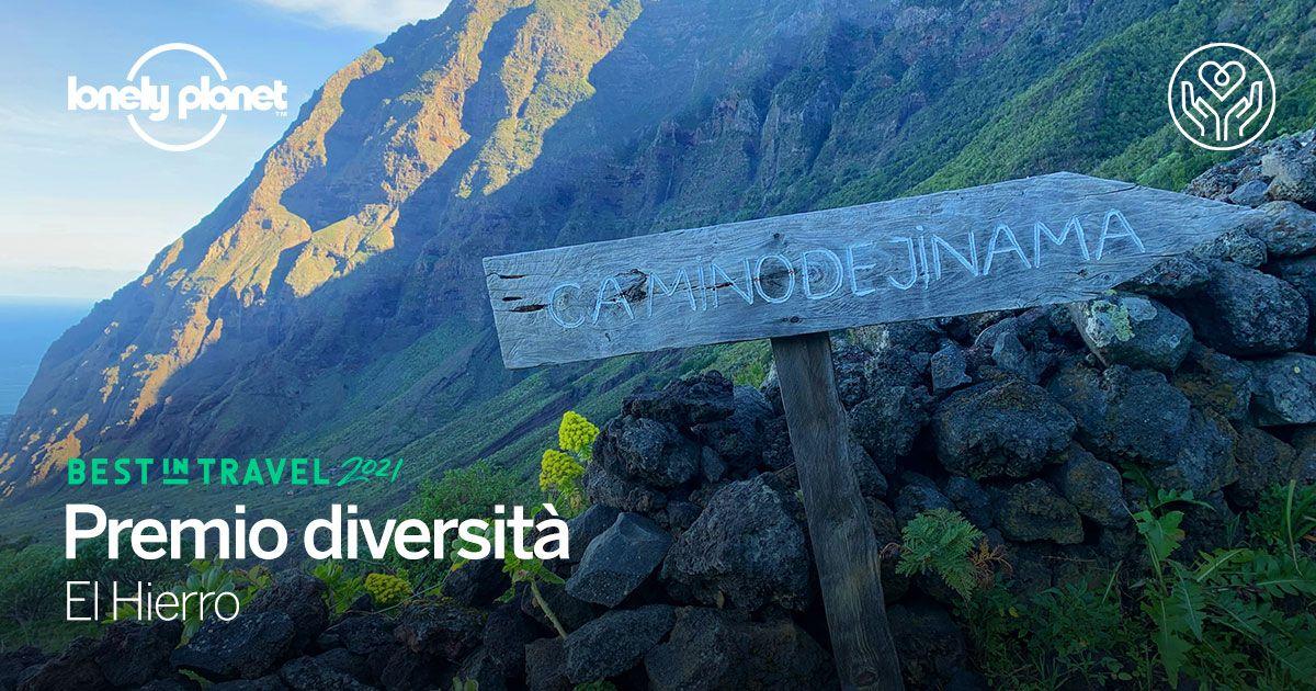 Isola El Hierro: turismo per diverse generazioni di viaggiatori