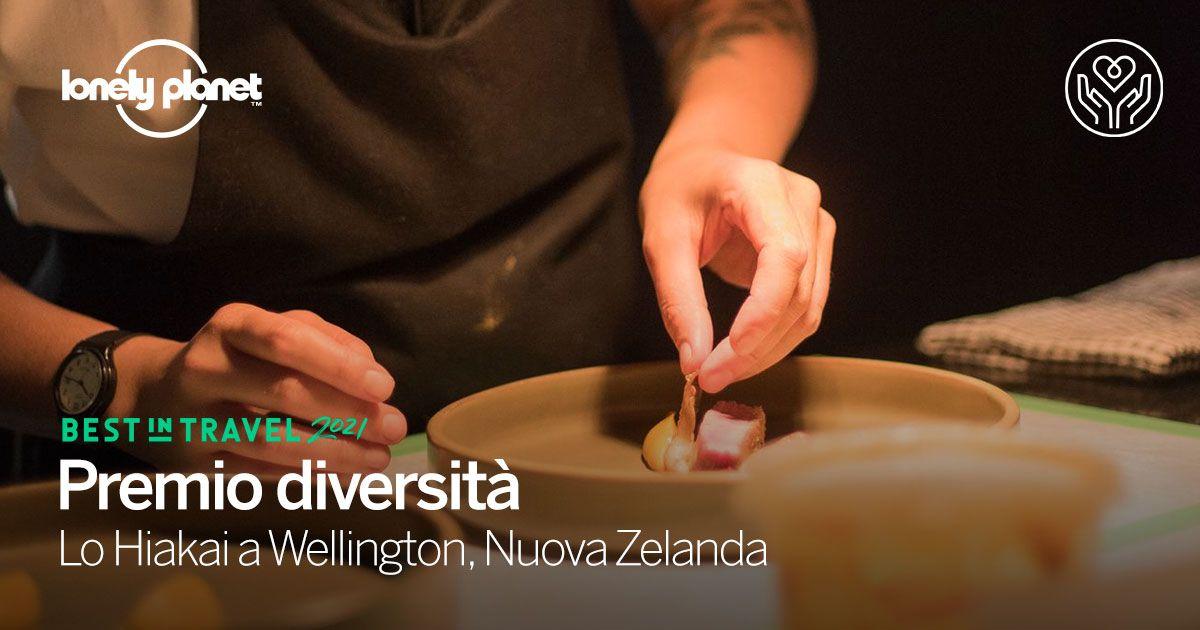 La migliore cucina indigena in Nuova Zelanda