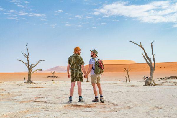 Viaggi per la comunità LGBTIQ - Lonely Planet