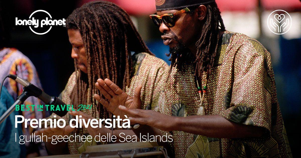 Una storia poco conosciuta: i gullah-geechee delle Sea Islands