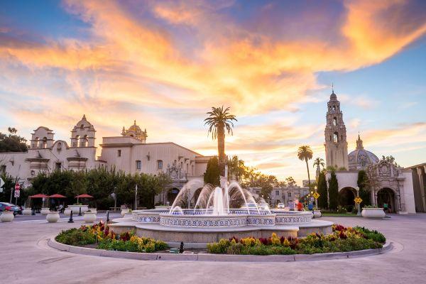 Una cultura eterogenea, San Diego California - Lonely Planet