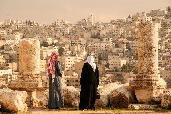Una destinazione accogliente: Visitare Amman in Giordania - Lonely Planet