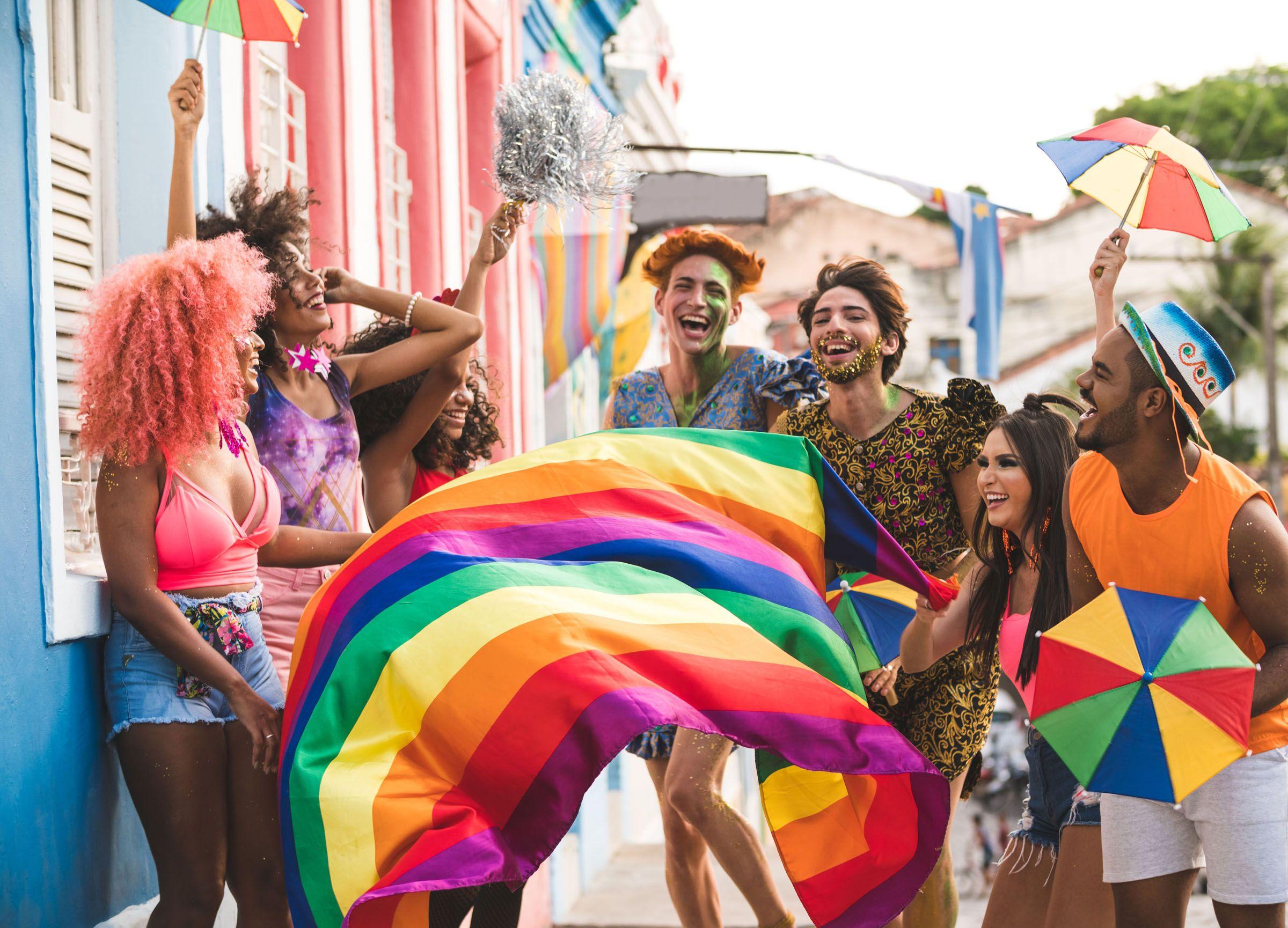 Best in Travel 2021 - Diversità