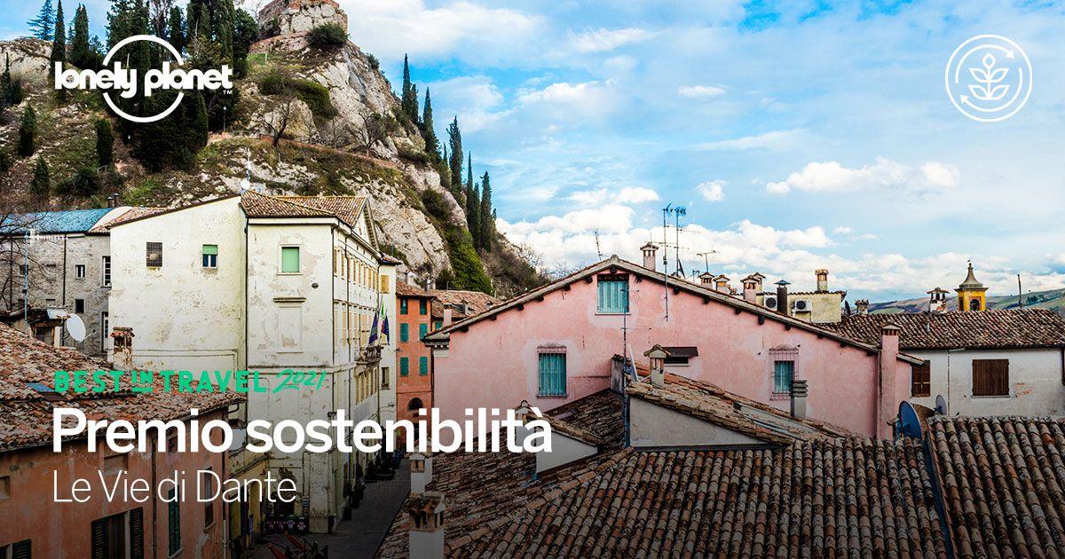 Itinerari sostenibili in Italia