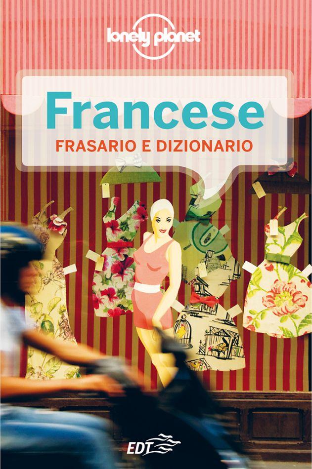 Image of Frasario - Dizionario Francese