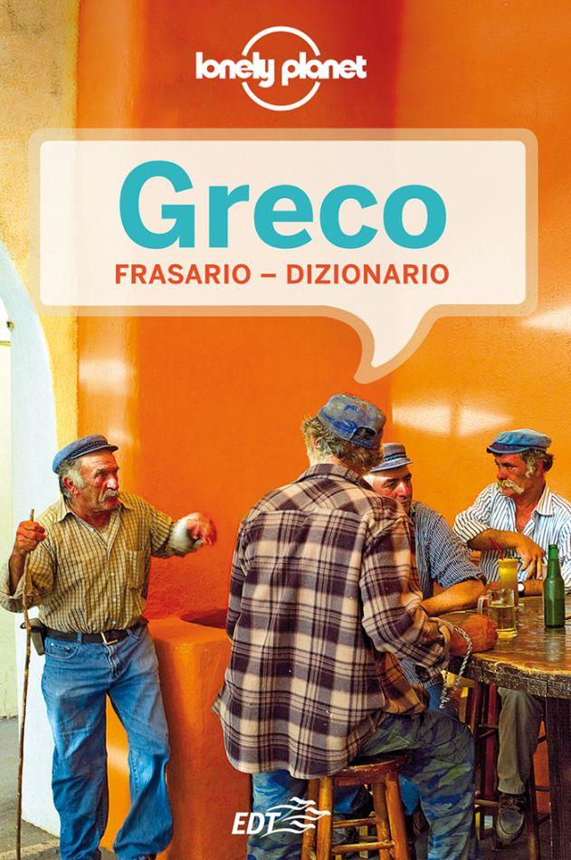 Image of Frasario - Dizionario Greco