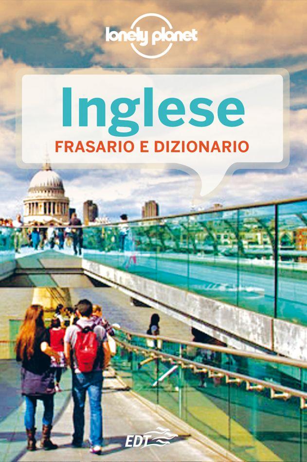Image of Frasario - Dizionario Inglese