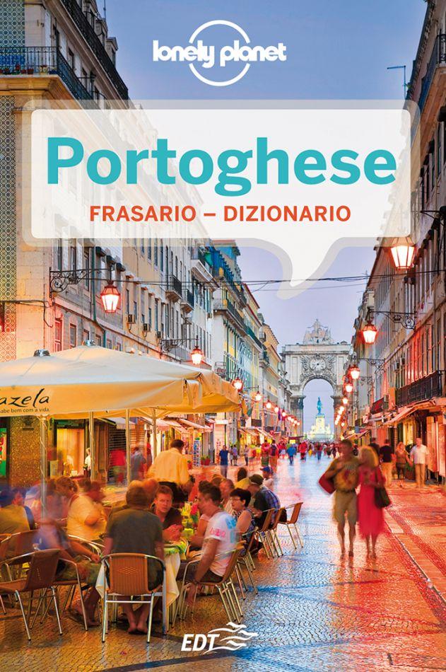 Image of Frasario - Dizionario Portoghese
