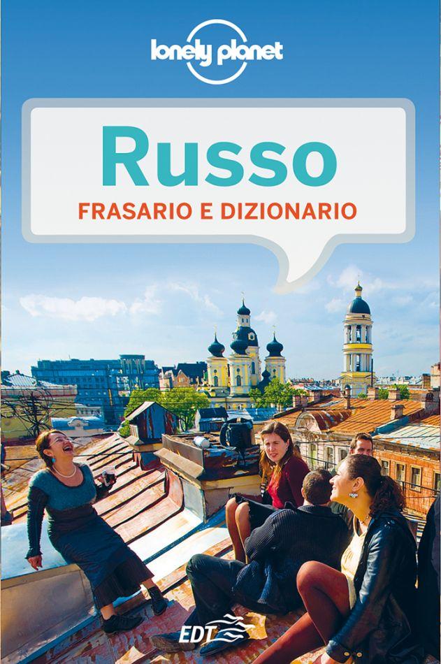 Image of Frasario - Dizionario Russo
