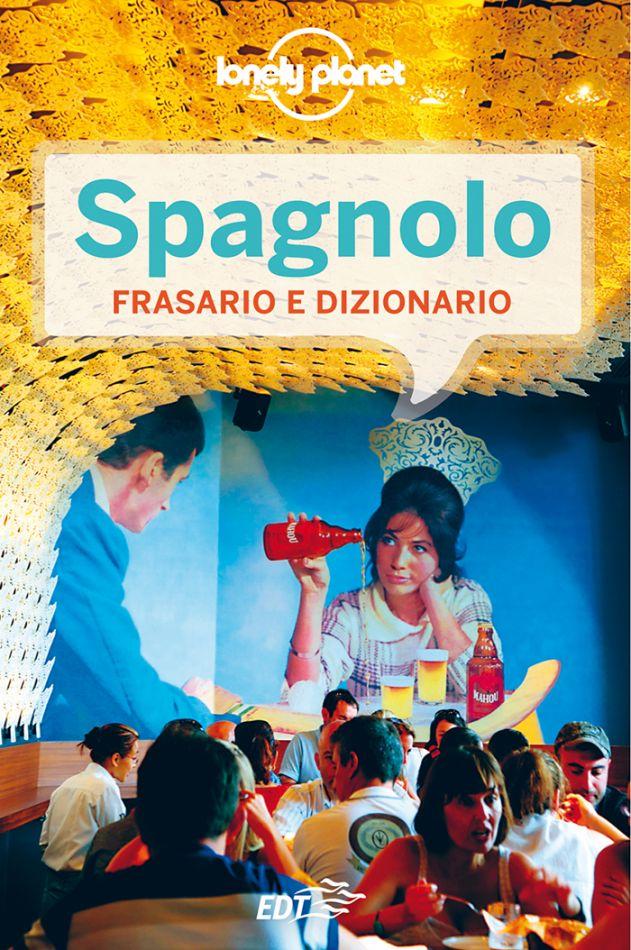 Image of Frasario - Dizionario Spagnolo