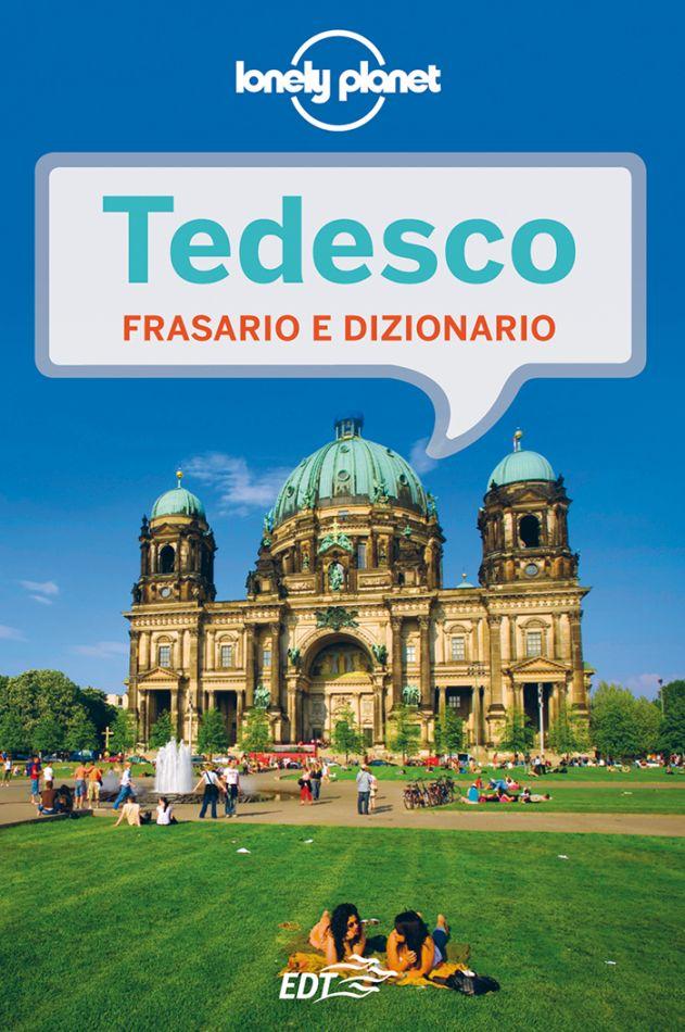 Image of Frasario - Dizionario Tedesco