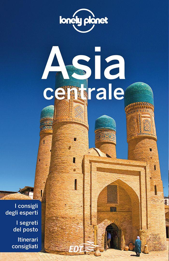 Asia centrale - Guida di viaggio