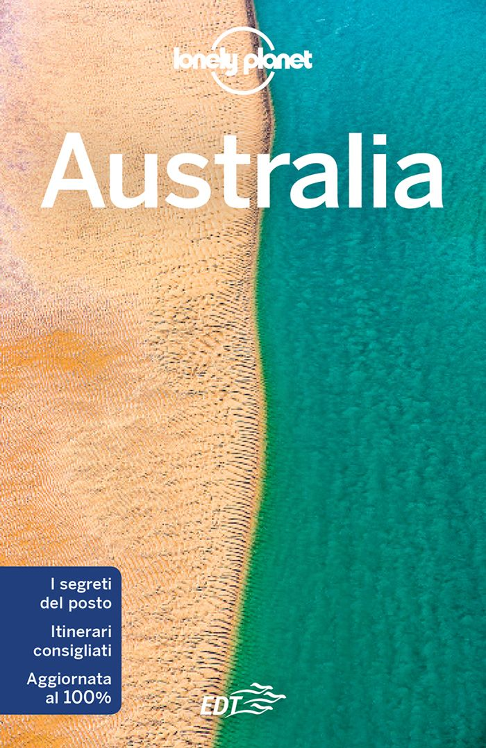 sydney city guide lonely planet pdf