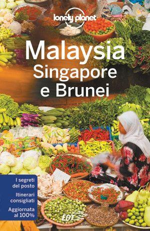 Malaysia, Singapore e Brunei - Guida di viaggio