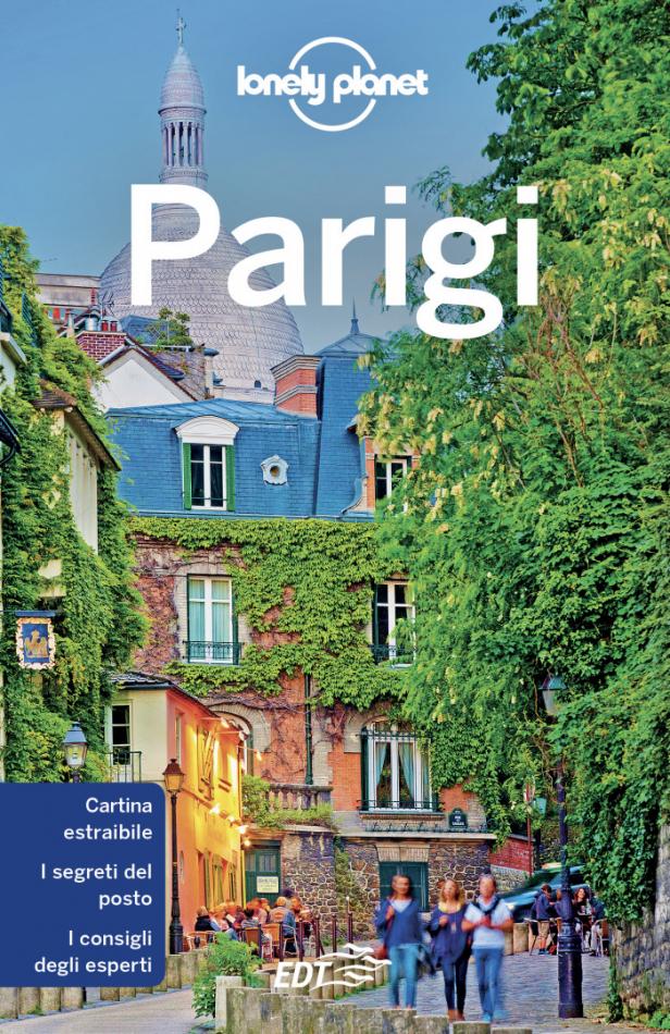 Guida di viaggio Parigi: informazioni e consigli - Lonely Planet