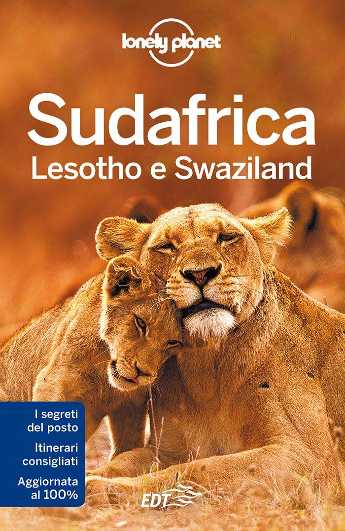 Sudafrica, Lesotho e Swaziland - Guida di viaggio