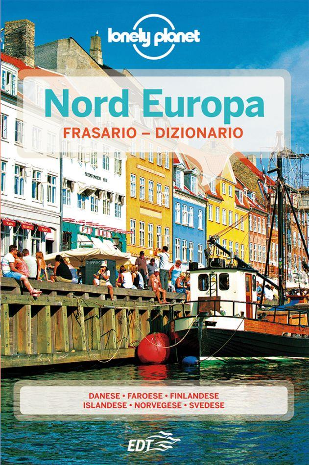 Image of Nord Europa - Frasario e Dizionario