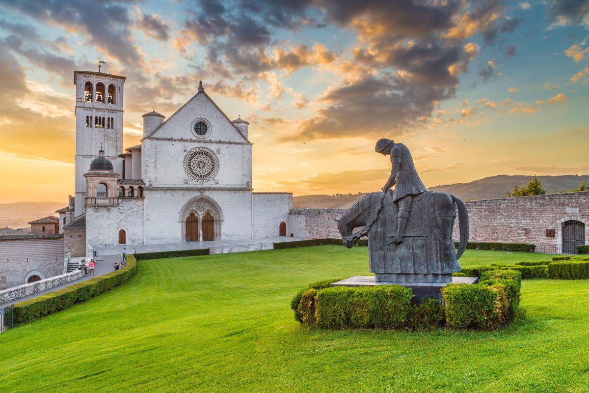 Lonely Planet Italia centrale