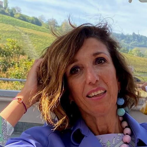 Luisa Piazza profile picture