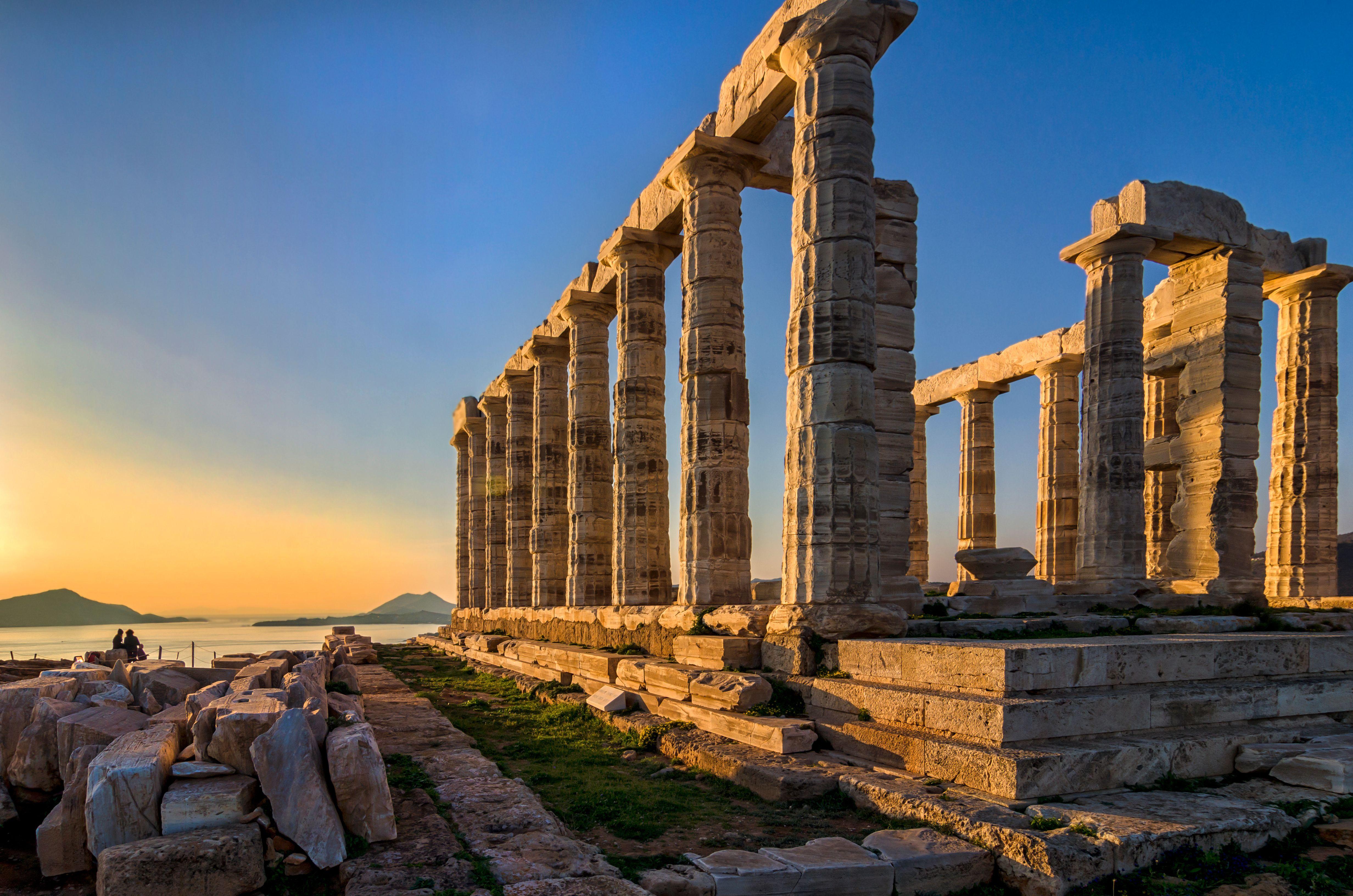 Atene e dintorni, Grecia: guida ai luoghi da visitare ...