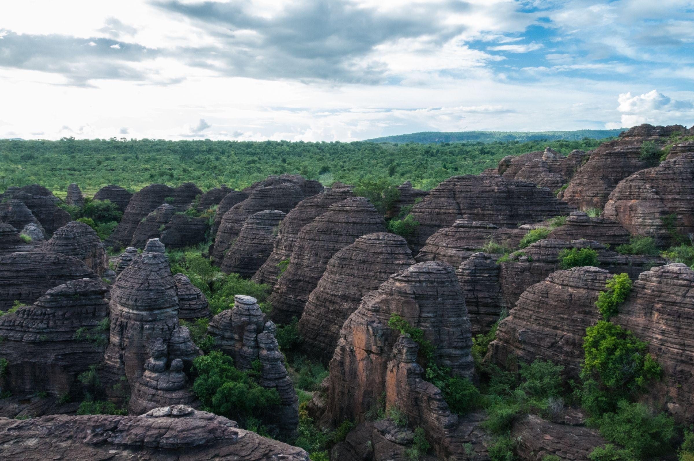 Burkina Faso: informazioni e idee di viaggio - Lonely Planet