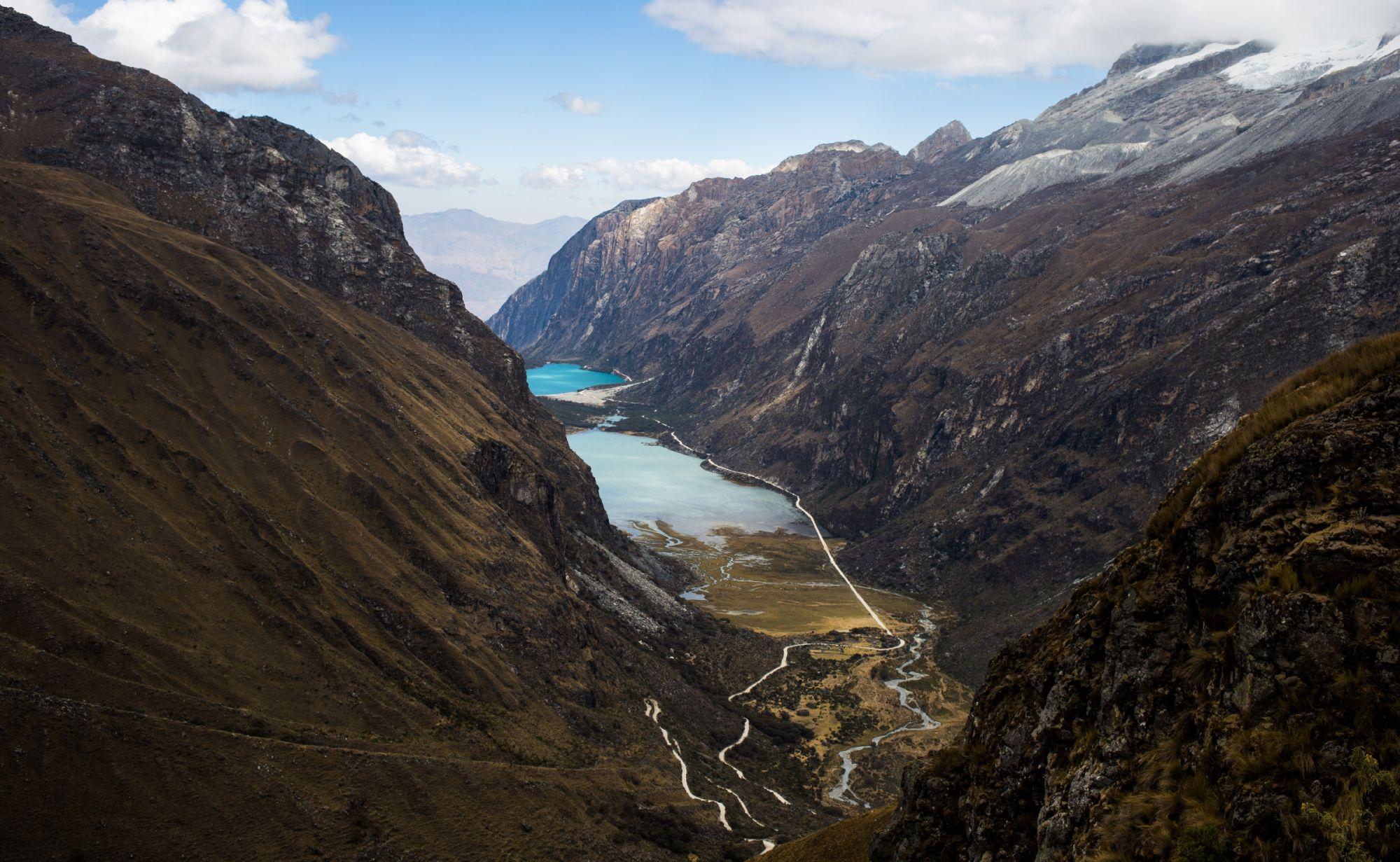 Caraz, Perú: informazioni per visitare la città - Lonely