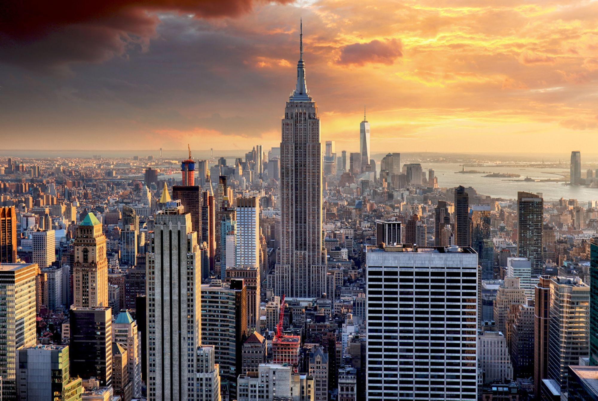 New York City, Stati Uniti: informazioni per visitare la città ...