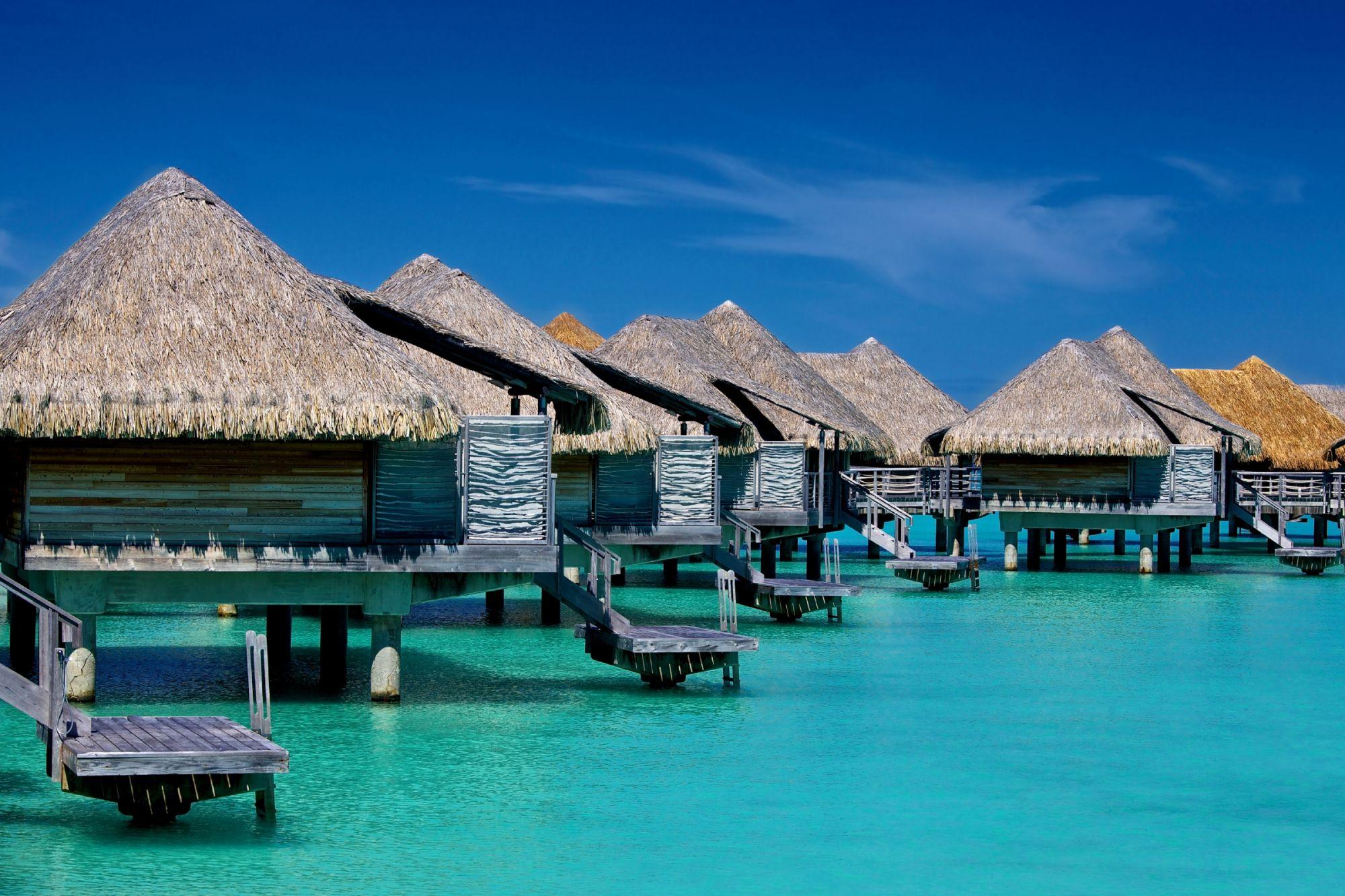 Polinesia Francese: informazioni e idee di viaggio