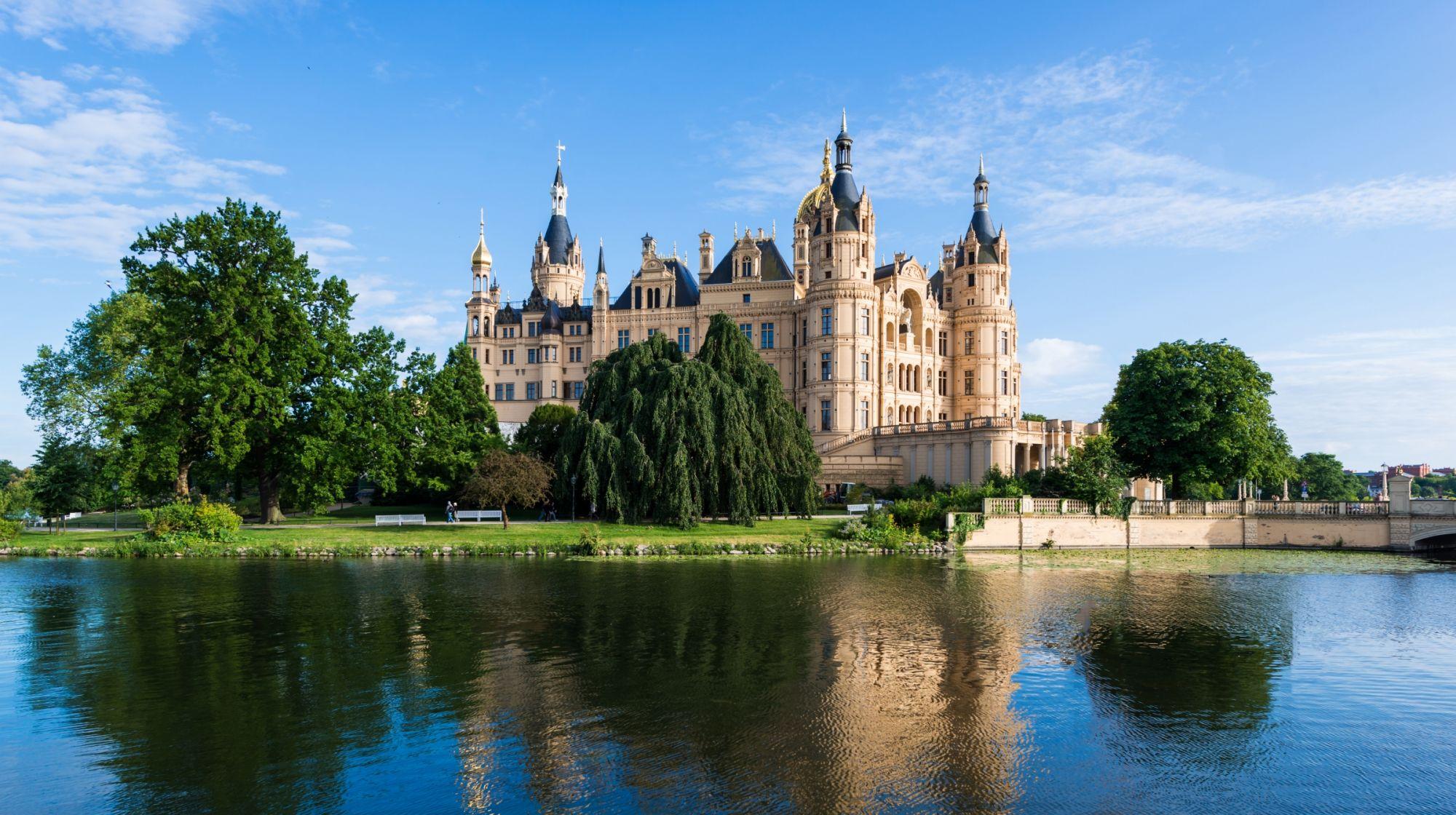 Arge Landeshauptstadt Schwerin Schwerin
