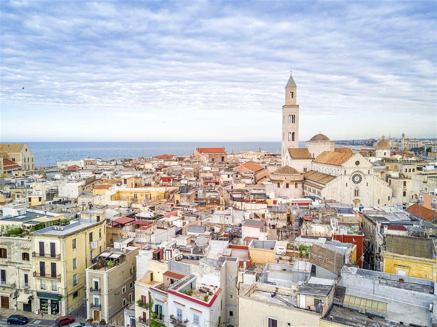 Perché è il momento di visitare Bari
