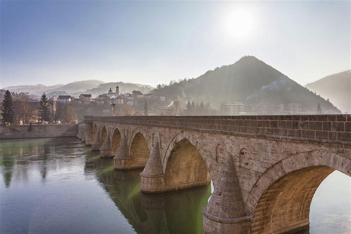 Esplorare il patrimonio culturale islamico della Bosnia - Erzegovina