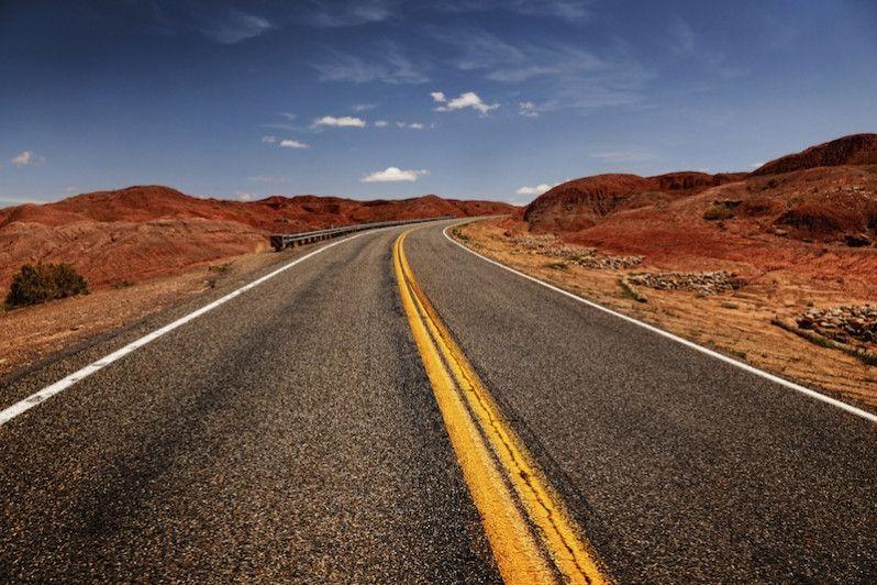 Stati Uniti: il viaggio è on the road