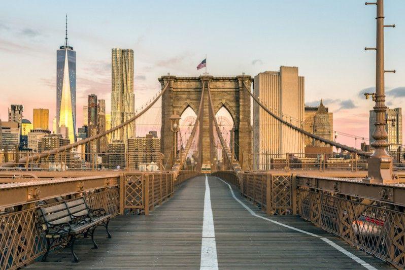New York City, a cosa non resisterete