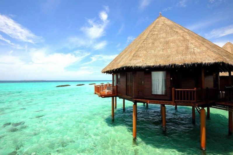 Prima volta alle Maldive: come scegliere il resort - Lonely Planet