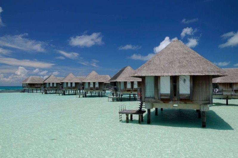 Prima volta alle Maldive: come scegliere il resort - Lonely ...