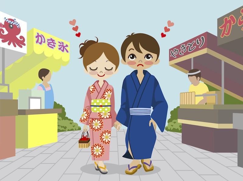 Come sopravvivere in Giappone senza fare troppe brutte figure
