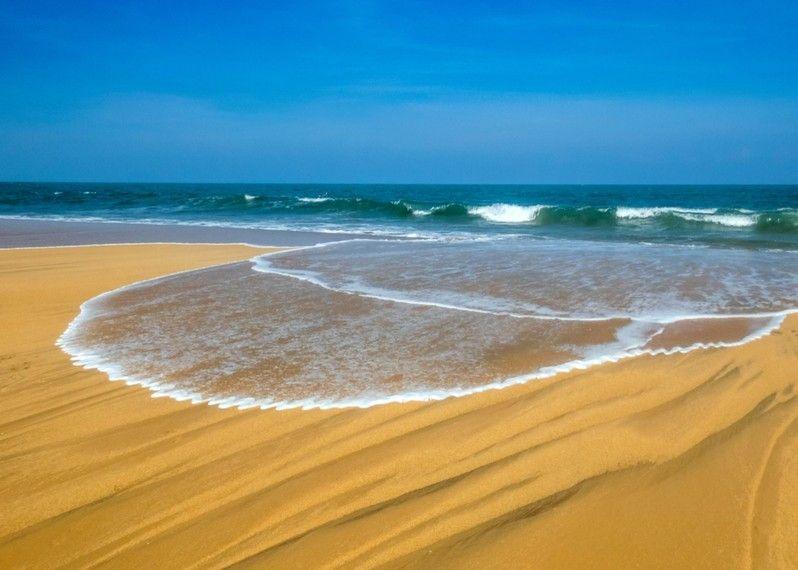 Alla scoperta delle spiagge deserte dello Sri Lanka