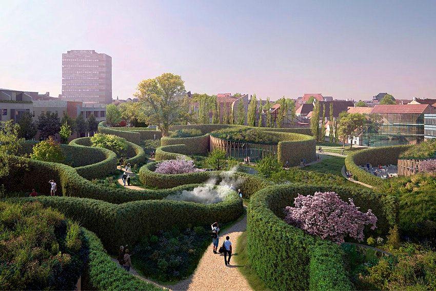 Apre in Danimarca un museo dedicato al favolista Hans Christian Andersen