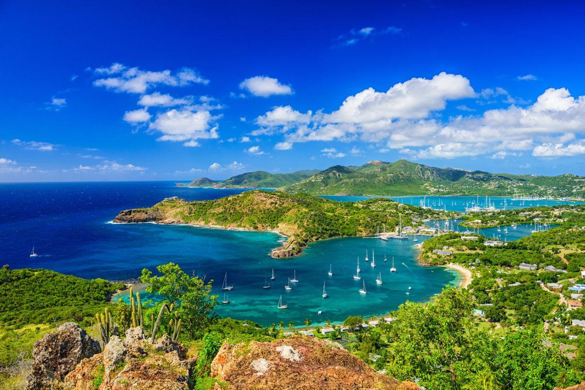 Antigua: quando andare e cosa fare nell'isola dei sogni