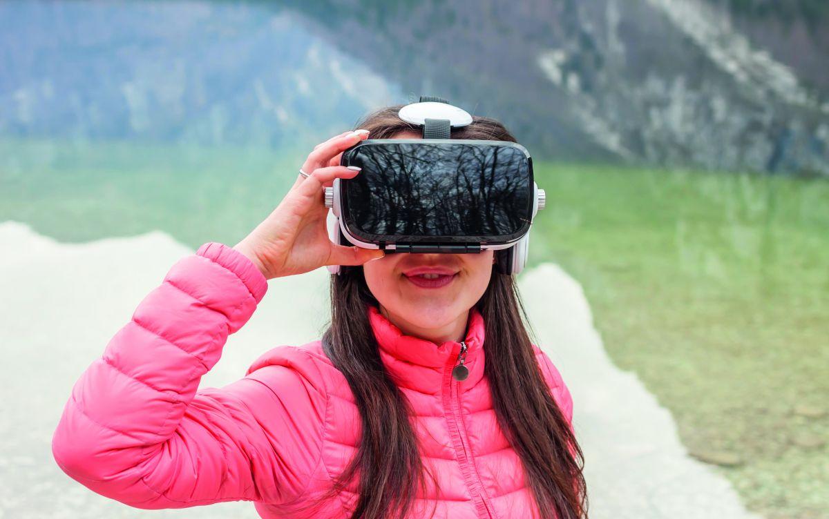 Realtà aumentata e realtà virtuale: i trend di viaggio del 2019