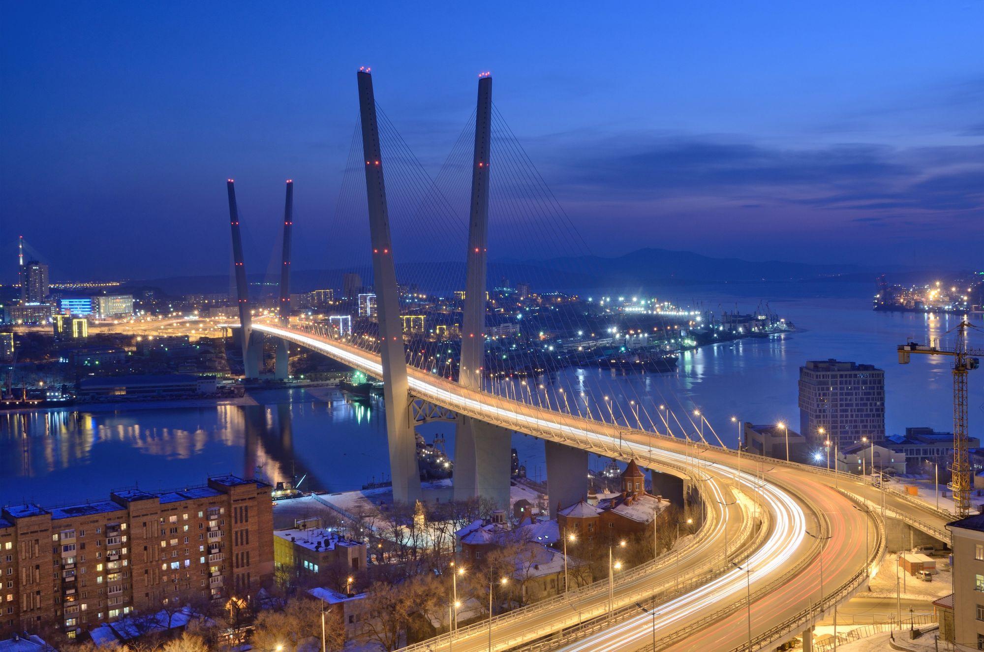 Le 10 destinazioni più belle per un viaggio nell'Estremo Oriente russo