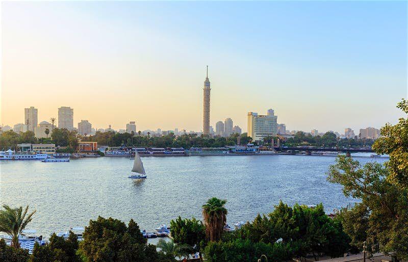 Il meglio del Cairo in 24 ore