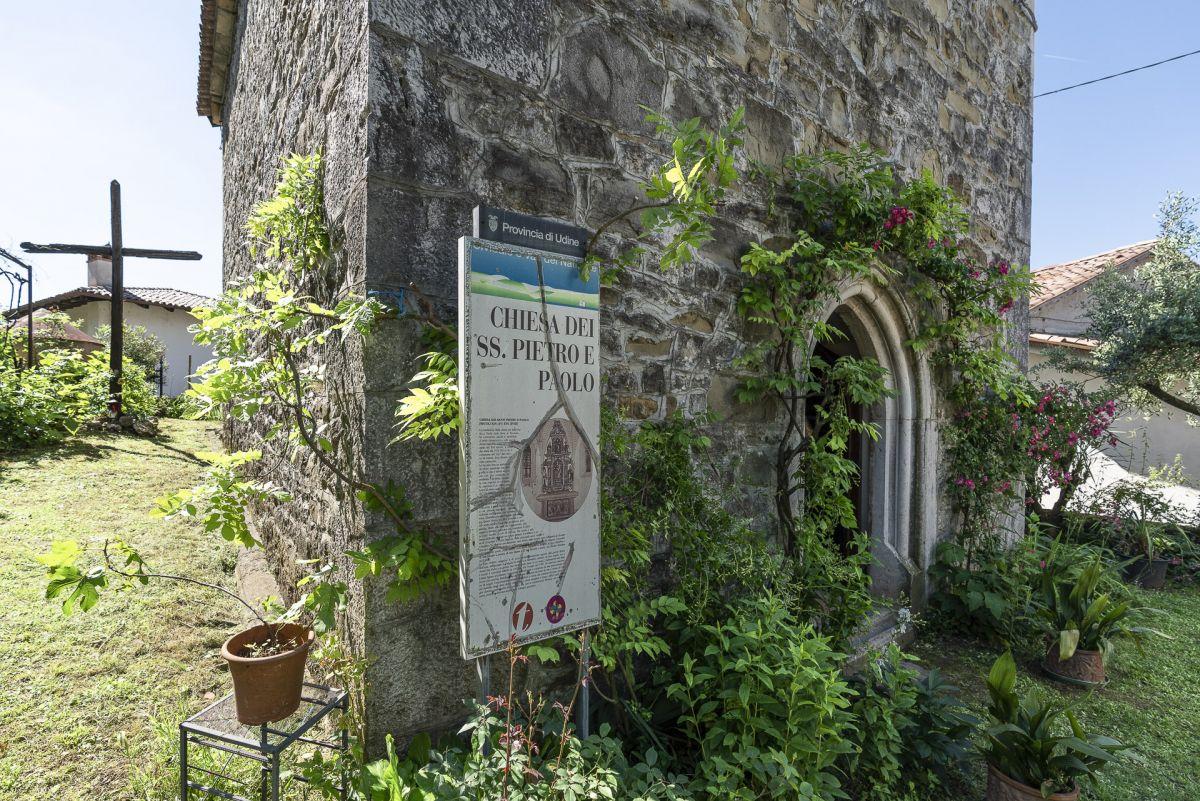 Arte, cibo e chilometri: i cammini del Friuli Venezia Giulia