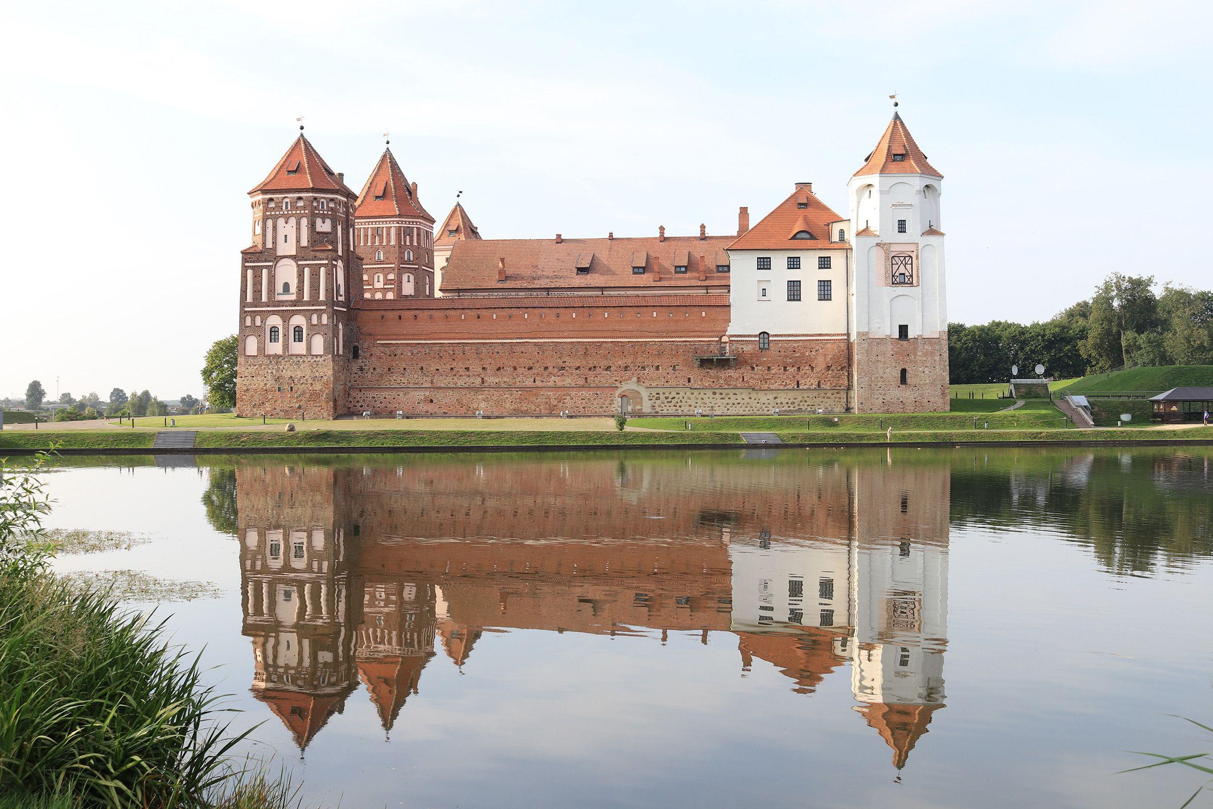 La Bielorussia in cinque giorni