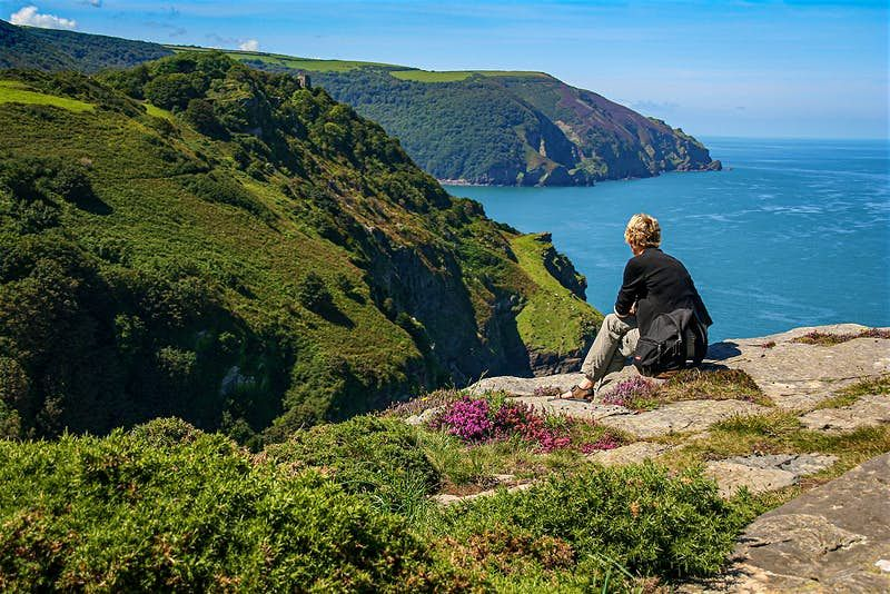 8 sentieri per scoprire l'Inghilterra lungo la England Coast Path