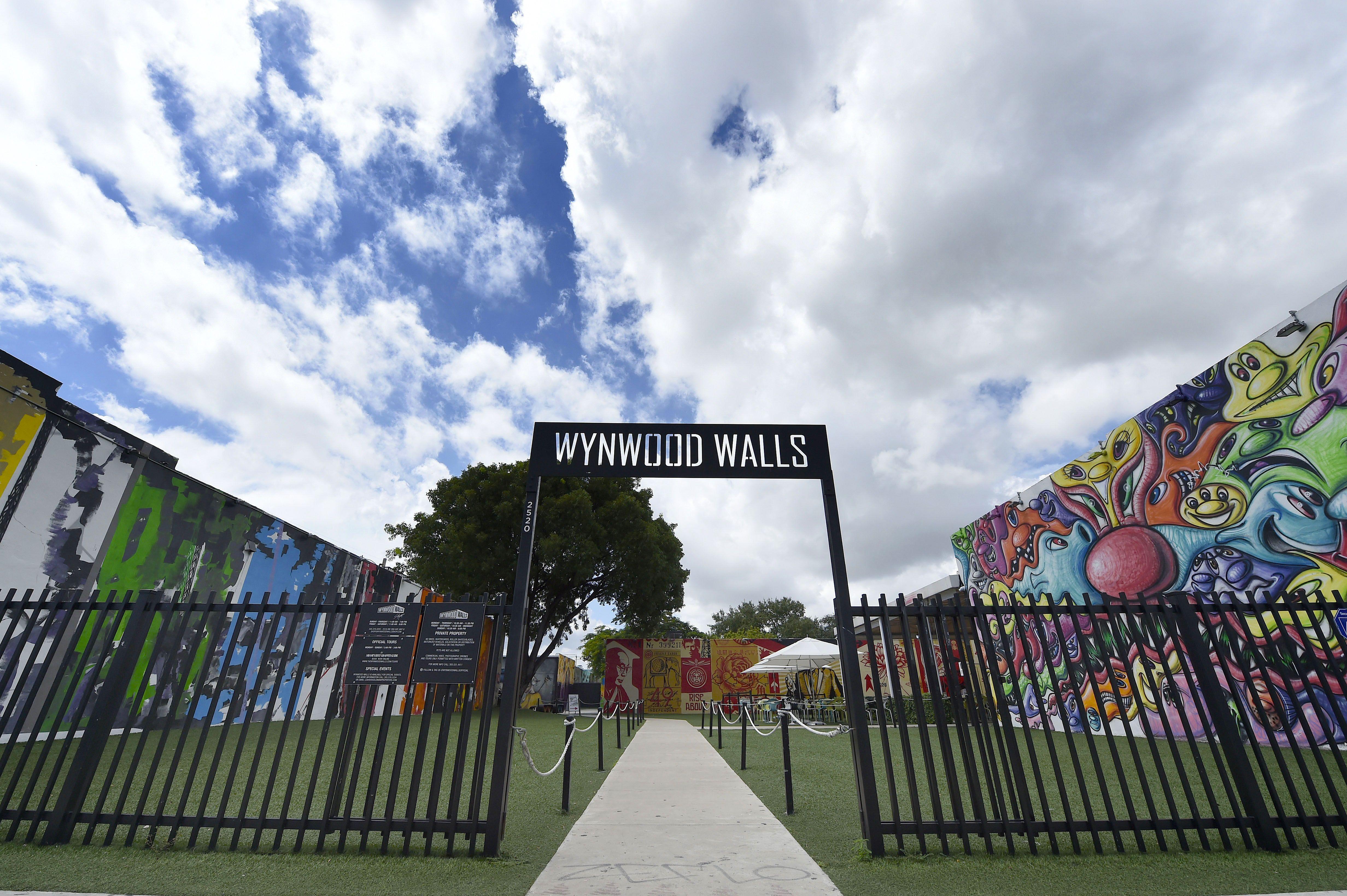 Miami street art: alla scoperta dello spirito urbano di Wynwood